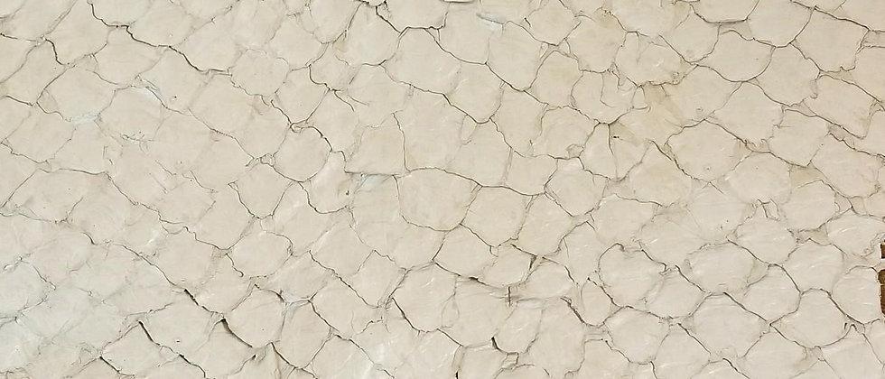 Ivory Glazed Natural