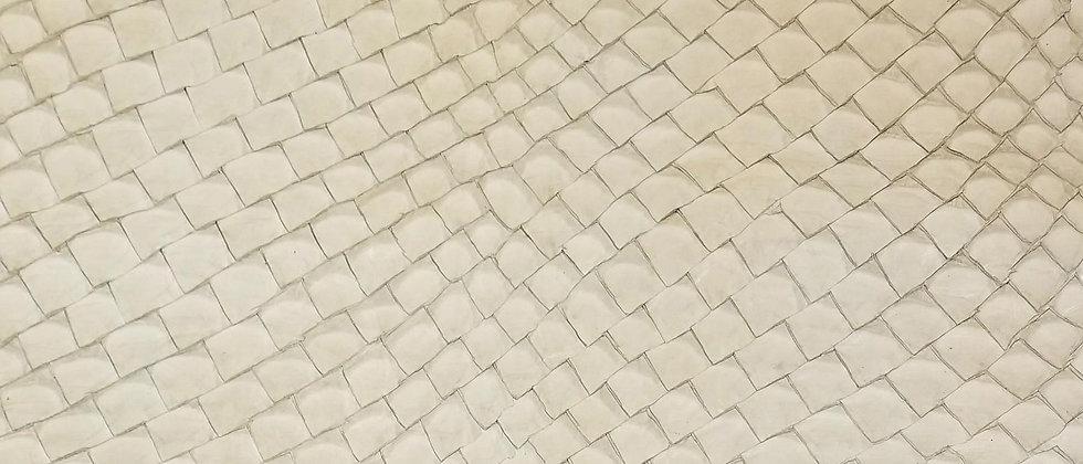 Ivory Glazed