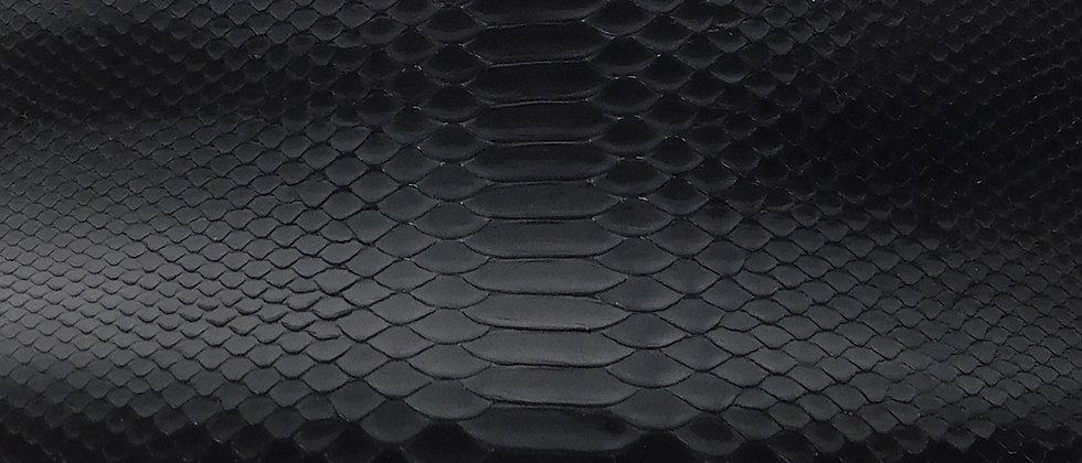 Black Glazed