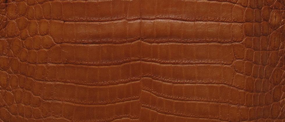 Cognac Garment