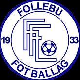 Follebu FL logo