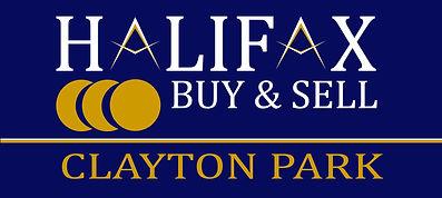 Halifax Buy & Sell logo