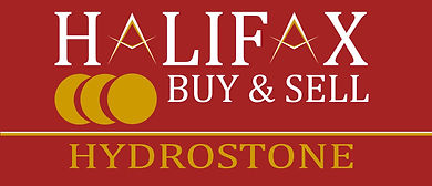 Halifax Buy and Sell logo
