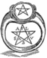 King Solomon Ring of Power