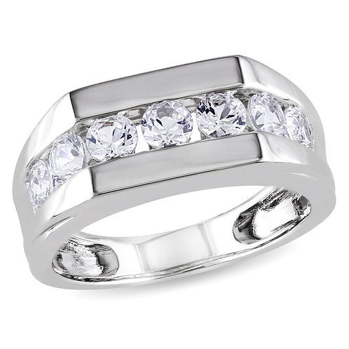 Home White Gold With Diamonds