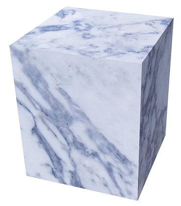 BENJ & SOTO Blue Marble Cube