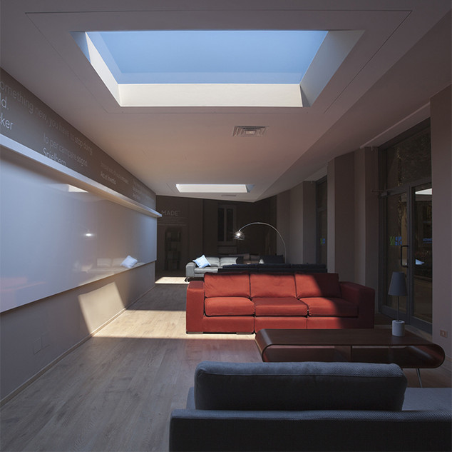 Coelux® Residential Projects