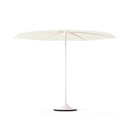 Royal Botania  PALMA Umbrella White