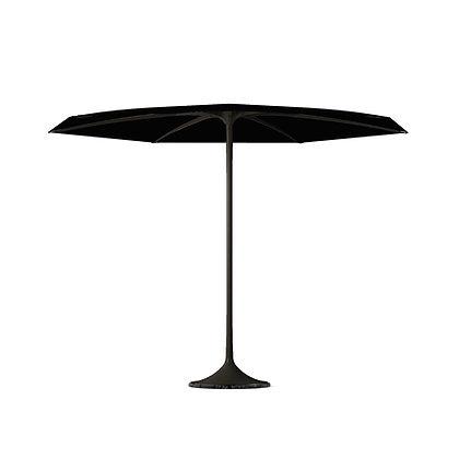 Royal Botania  PALMA Umbrella Black
