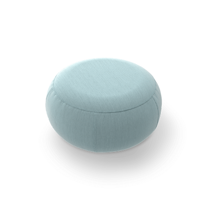 The Fillup Club INFLATABLE POUF
