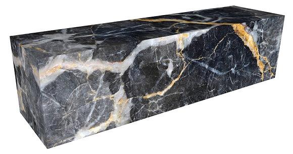 BENJ & SOTO XL Marble Bench