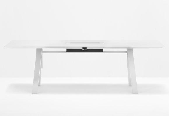 Pedrali ARKI Adjustable Table BT
