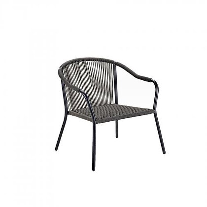 Royal Botania SAMBA Relax Chair Black