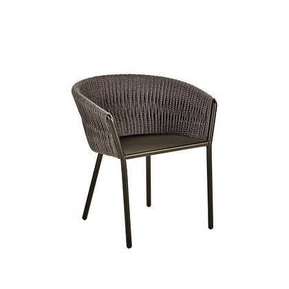 Royal Botania TWIST Chair Bronze