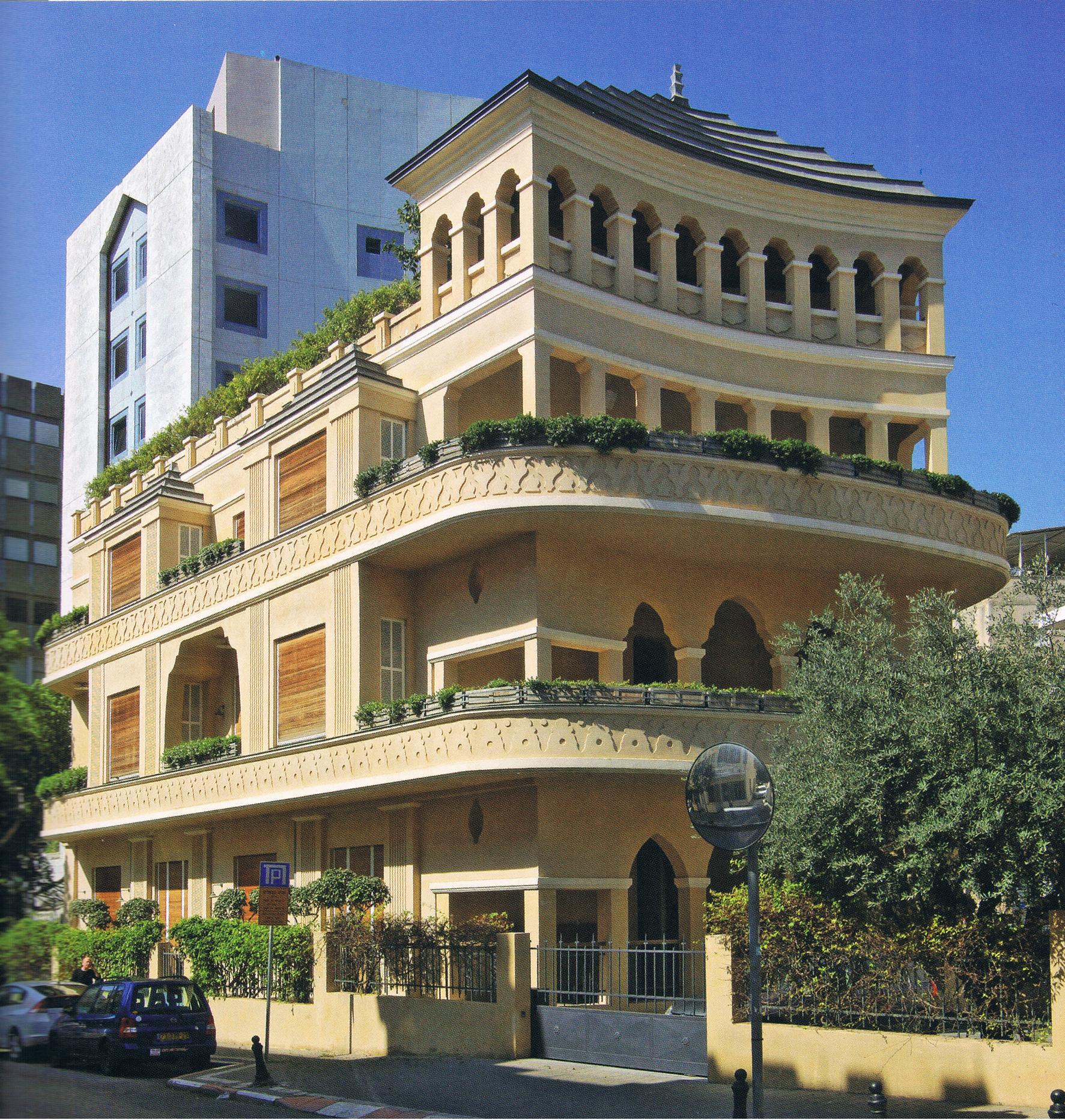 Tel Aviv - Jaffa Tours