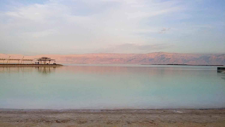 Dead Sea - Masada Tours