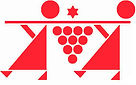 Eshkol Logo - Ministry of Tourism, Israel
