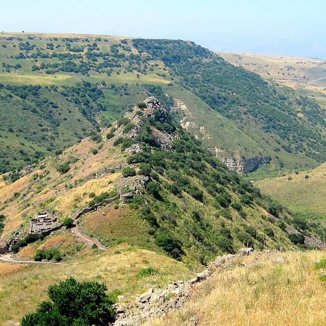 Golan - Galil