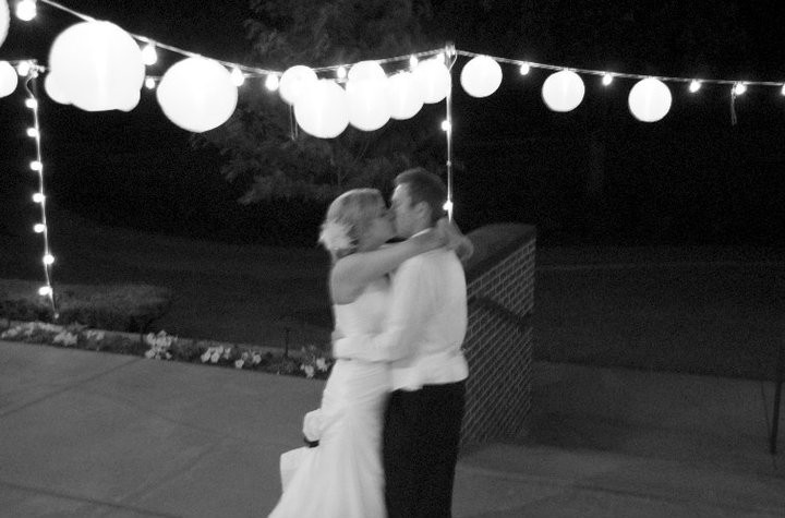 8 Years.