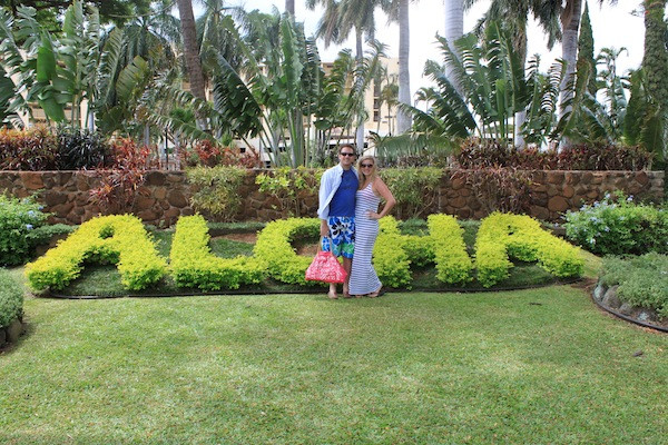 Aloha Part 1