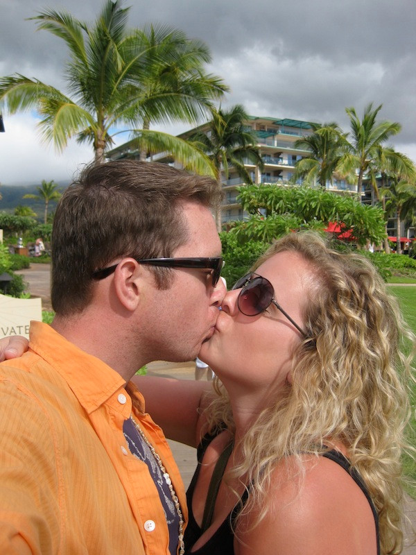Aloha Part 2