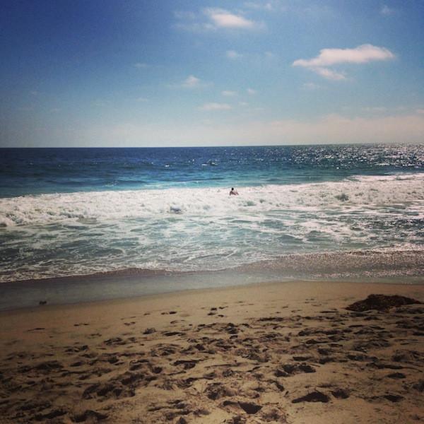 #mycaliforniaroadtrip: LA to Santa Barbara