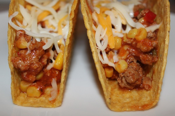 Best Taco Recipe Ever