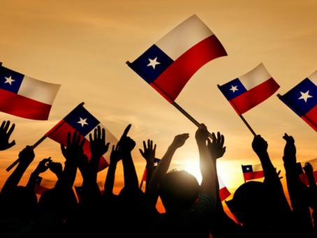 Chile pasa la auditoría de equivalencia extranjera del USDA