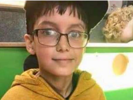 Niño con alergia murió luego que su padre accidentalmente le diera chocolate hecho de leche en polvo