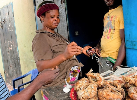 Es hora de dar importancia a la inocuidad de los alimentos en la agenda del desarrollo