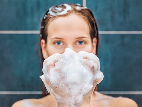Shampoo Is Ruining Your Hair