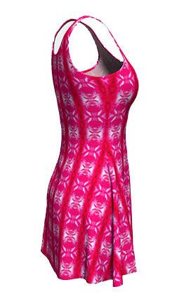 pink lavaxed flare dresses.jpg