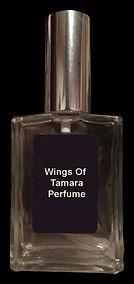 wings of tamara perfume bottle photo.jpg