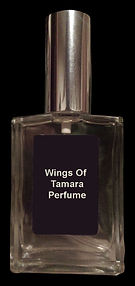 wings of tamara perfume bottle photo.jpg