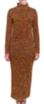 tiger safari turtleneck maxi dress.jpg