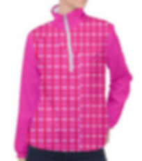 pink lavaxed half zip windbreaker.jpg