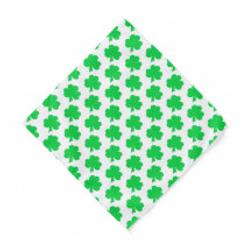 irish_green_clover white bandana.png
