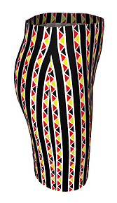 kente stripes fitted-skirt--right.png