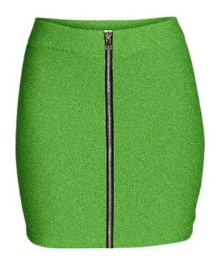 green dust zip mini skirt.jpg