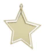 outline star pendant 18k yg.png