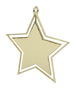 outline star pendant 18k yg.png