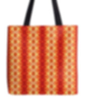orange-flower-diamond tote bag.jpg