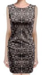 coli-design-sleeveless-velvet-midi-dress