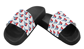 cuban flapping flags slide sandals (3).p