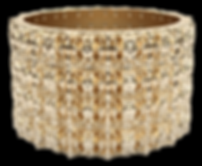row bunches ring band 14k yg.png
