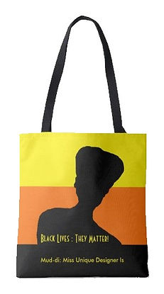 black_lives_they_matter_silhouette_tote