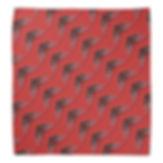 american flag wings red bandana.jpg