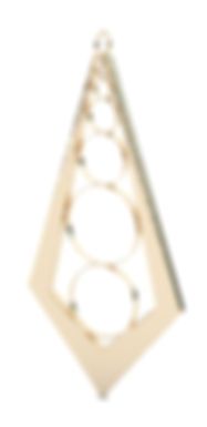 arched circles pendant 14k yg.jpg