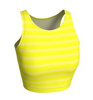 brite yellow faded white lines v athleti
