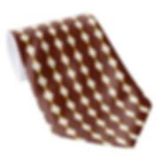 african cream diamond tie (2).jpg
